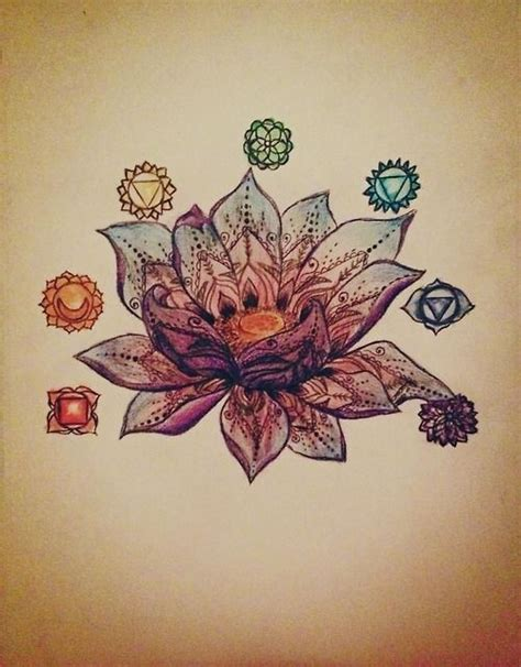 lotus tattoo colour lotus flower color tattoo google search tattoos