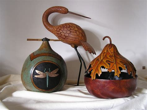 gourd craft projects 50 best images about my gourd on