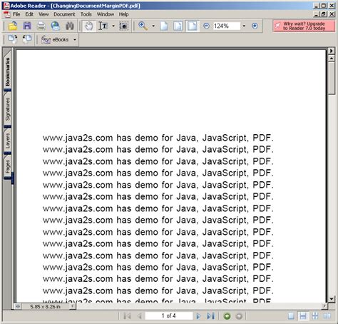Jsp Documentation Pdf