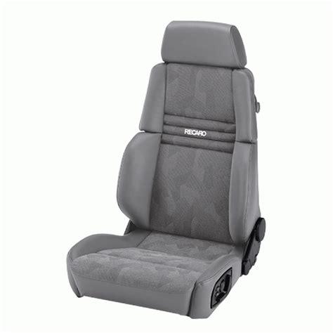 reclining sports seats recaro orthopaed reclining sport seat gsm sport seats