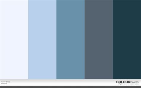 Blue Gray Color Scheme | amazing 30 blue grey color design inspiration of blue