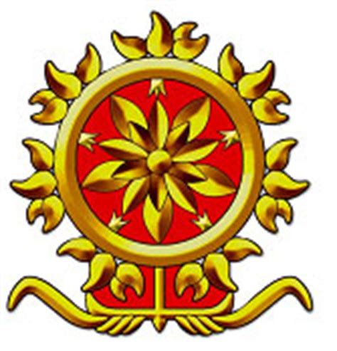 arti lambang kostrad