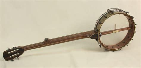Handcrafted Banjo - seeders instruments handmade custom banjos and guitars