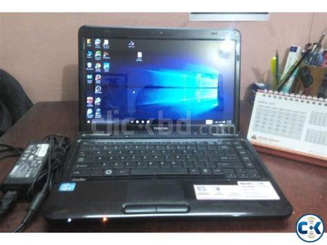 Ram Laptop Toshiba Satellite L740 toshiba satellite l740 i3 2 10ghz clickbd