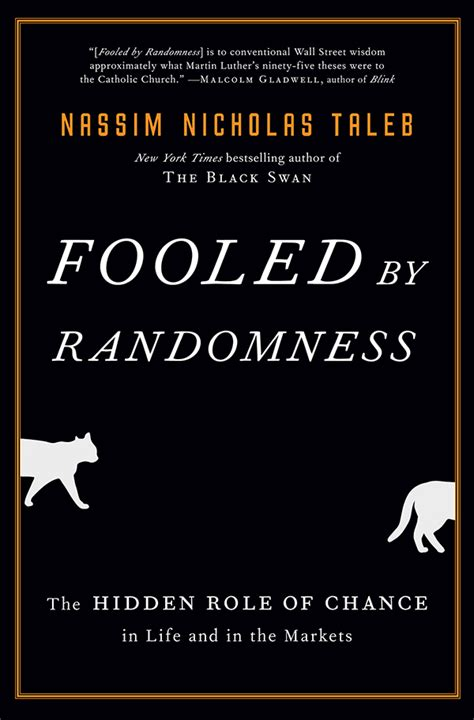 how i fooled or did i books book summary fooled by randomness by taleb