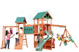 products big backyard play set
