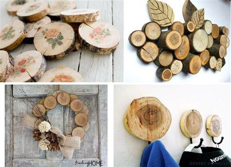 rodajas arbol manualidades todo tipo de trabajos con madera de troncos bricolaje