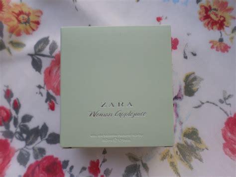 Parfum Zara Apple Juice low budget koopje 2 parfum zara apple juice