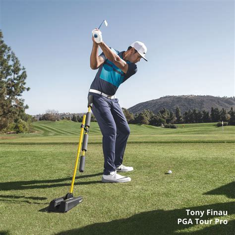 swing the clubhead golf sklz all in one swing trainer