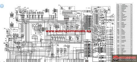 yale electric forklift wiring diagram yale get free