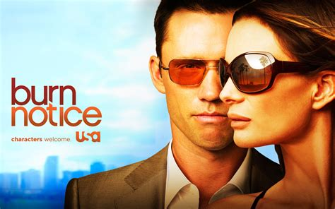 the noticer burn notice onedayworkweek