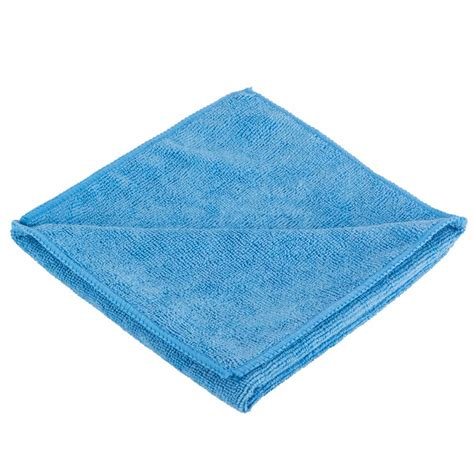 www gaun cloth image com 16 quot x 16 quot blue microfiber cleaning cloth