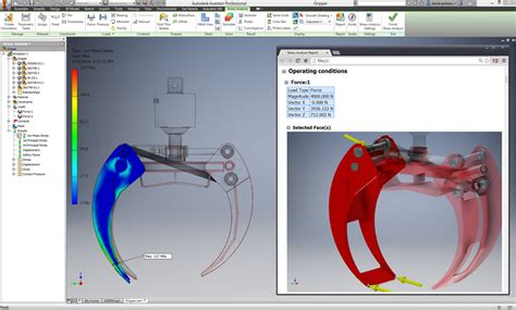 3d cad modeling software inventor 2016 features