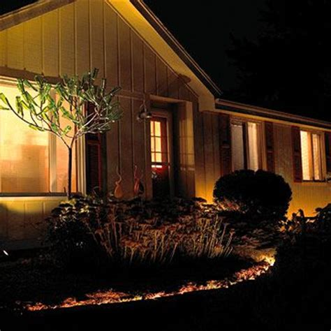 Landscape Rope Lighting 93 Best G A R D E N Glow Images On Pinterest