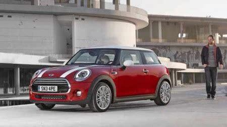 wann kommt der neue mini der neue mini kommt im fr 252 hjahr billigstautos