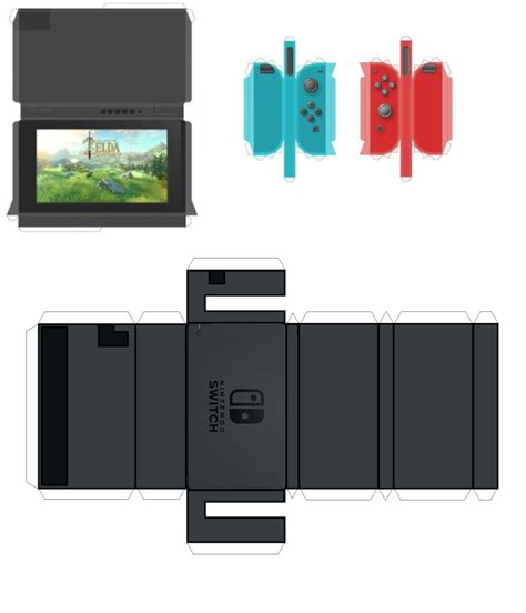 Nintendo Ds Papercraft - nintendo paper craft gallery craft decoration ideas