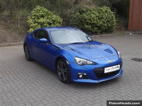 2012 Subaru Brz For Sale by Used 2012 Subaru Brz I Se Finance From 3 99 Flat For