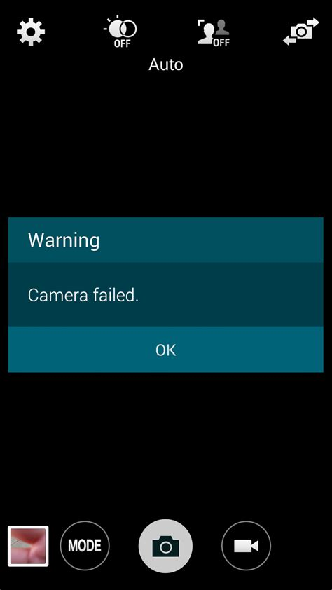 samsung galaxy s3 camera failed android forums at verizon galaxy s 5 owners experiencing camera failed