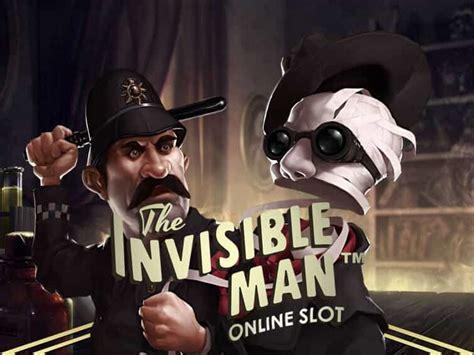 play  invisible man slots  playmillion slots