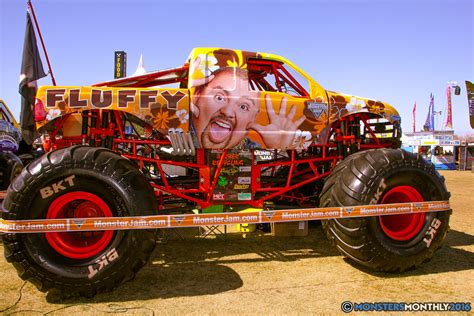 how many monster jam trucks are there monster jam world finals pit party monsters monthly