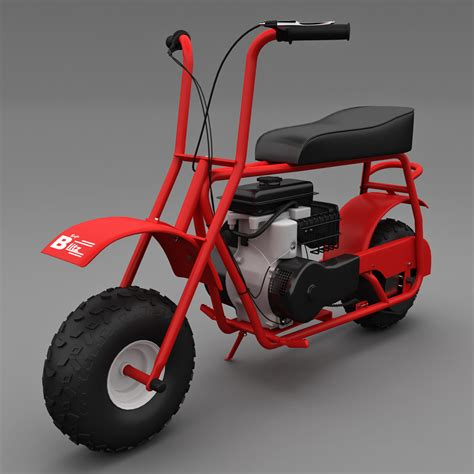 Cheap Baja Motorsports Doodle Bug Mini Bike Db30 Mini And