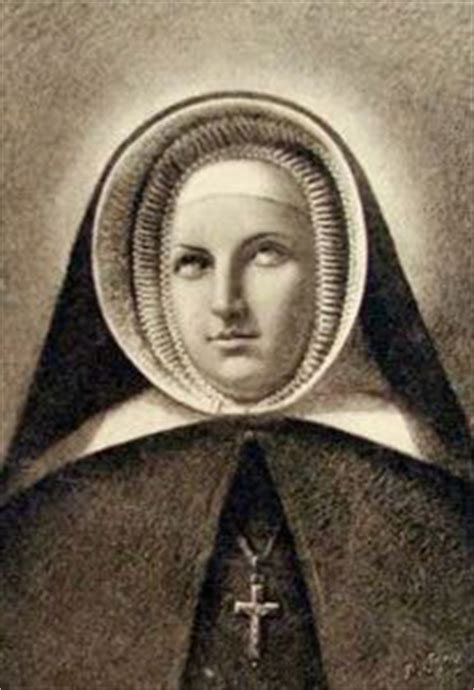 St Emily st emily de vialar saints catholic