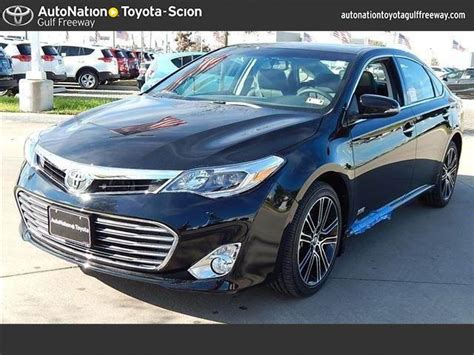 Toyota Avalon Sport 2015 Toyota Avalon Xle Touring Sport Edition For Sale