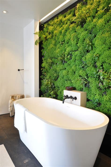 Bathroom Feature Wall Ideas by 12 Bathroom Design Ideas Expected To Be Big In 2015