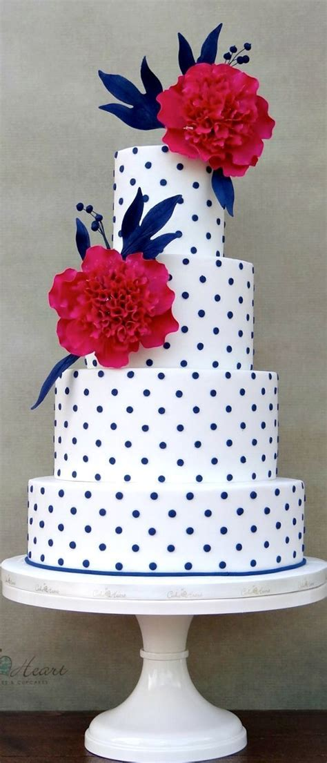 Cake Decorating Polka Dots by 1000 Ideas About Polka Dot Cakes On Pinsco Dot Cakes