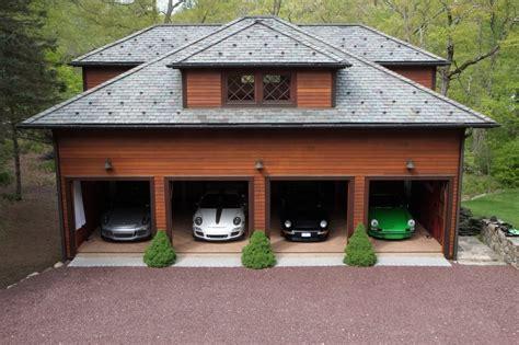 porsche home garage where to store your porsche collection this home