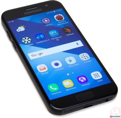 Dus Boxkartonkardus Samsung Galaxy A3 Fullset samsung galaxy a3 en a5 2017 review zoek de verschillen