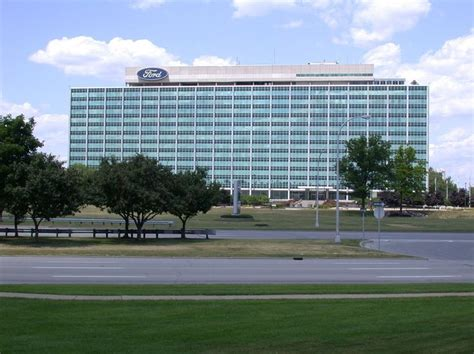 Ford Motor Company Dearborn Mi by 469 Best 70s Detroit Images On Detroit