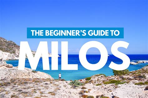 travel more a beginner s guide to more travel for less money books milos 101 the beginner s guide to the island of milos