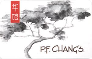 Where Can I Buy Pf Chang Gift Cards - pf changs gift card balance check the balance of your pf changs gift cards