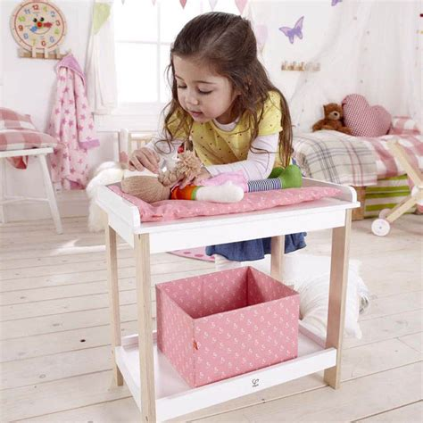 Hape Baby Changing Table Gro Years Change Table