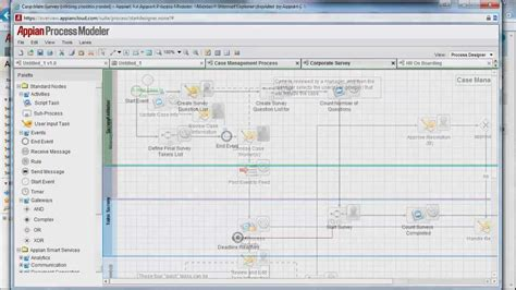 appian workflow introduction to the appian process modeler