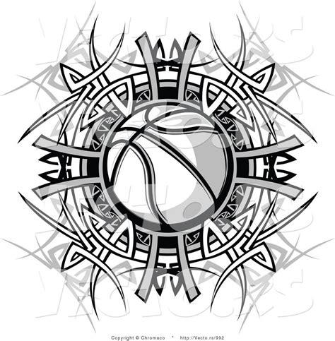 tribal basketball tattoos tribal designs search tribal designs