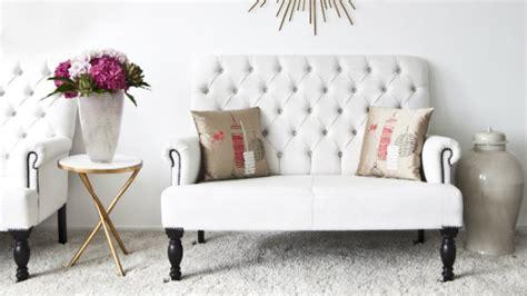 divano letto shabby chic dalani divani shabby chic per uno stile romantico