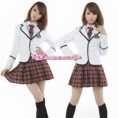Seifuku Sailor Seragam Sekolah Jepang Navy Lengan Panjang Sweater facts of japan sekolah jepang part ii