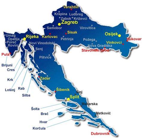 vacanza croazia mare isole di croazia vacanza in croazia vacanze