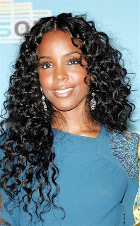black and wavy hairstyles 30 best natural curly hairstyles for black women fave