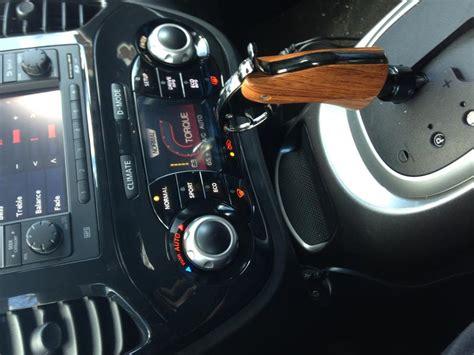 Nissan Juke Shift Knob by Replaced Automatic Transmission Shift Knob Page 3