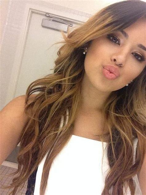 latina hairstyles 2014 m 225 s de 25 ideas incre 237 bles sobre jasmine villegas en pinterest