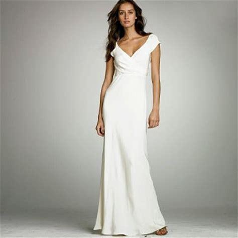 Gaun Pengantin Simple 11 gaun pengantin simple namun elegan kumpulan model kebaya modern