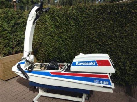 waterscooter kawasaki kawasaki jetski js440 topstaat advertentie 463340