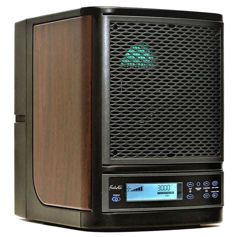 newest fresh air purifier ecoquest alpine living air