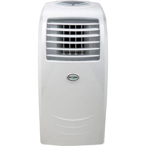 honeywell 8 000 btu portable air conditioner with front