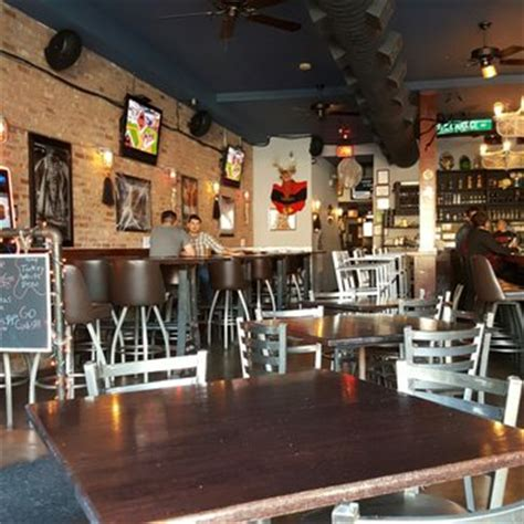 Garage Bar Chicago by Wendy P S Reviews Chicago Yelp