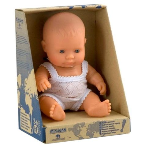 Miniland Caucasian Boy Baby Doll 12 best teething remedies images on