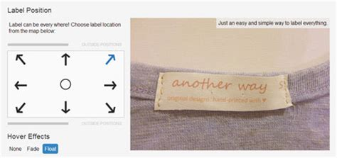 design label css css rules for labeling any element label css web